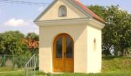 Kapelle Mühlbach