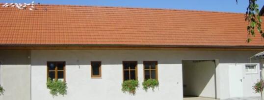 Nachher: Neubau Minichhofen