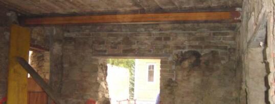 Deckenaufhängung Stockerau
