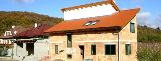 Wohnhaus Maissau