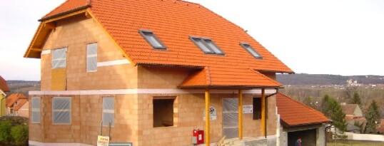Wohnhaus Ravelsbach