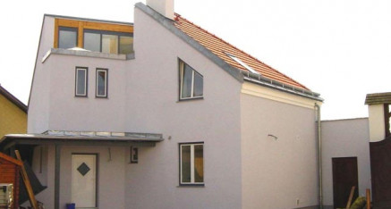 Nachher: Neubau Gaindorf