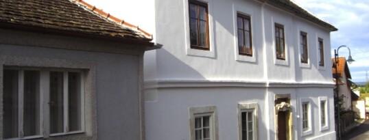 Altbaurenovierung Hollenstein