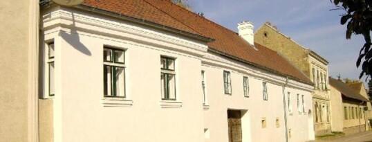Nachher: Fassadensanierung Radlbrunn