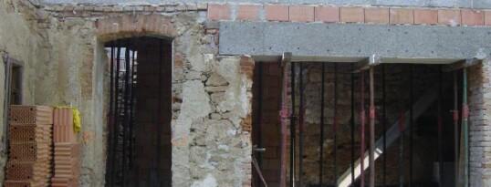 Nachher: Altbaurenovierung Matzelsdorf