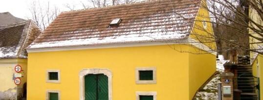 Nachher: Fassadenrenovierung Ravelsbach