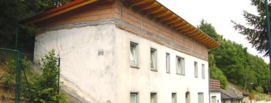 Nachher: Betonrost Eggenburg
