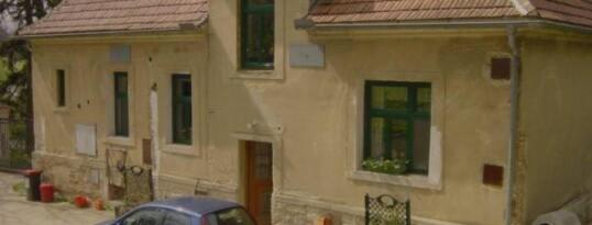 Vorher: Fassade Fahndorf