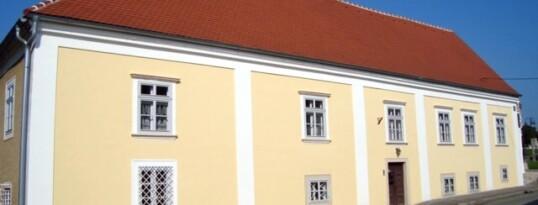 Nachher: Fassade Gettsdorf