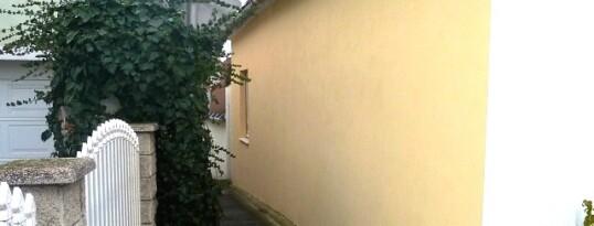 Nachher: Fassadensanierung Jetzelsdorf