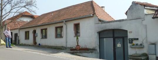 Vorher: Fassadensanierung Hohenwarth