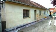 Fassadensanierung Hohenwarth