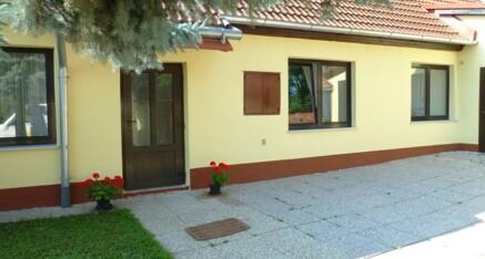 Nachher: Fassadensanierung Unterdürnbach