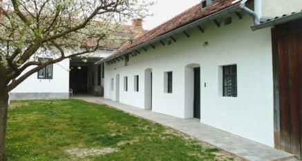 Nachher: Fassadensanierung Dietersdorf