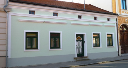 Nachher: Fassadensanierung Ravelsbach