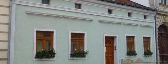 Vorher: Fassadensanierung Ravelsbach