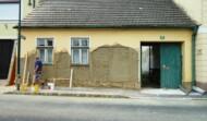 Fassadensanierung Ziersdorf
