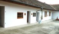 Fassadensanierung Ruppersthal