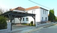 Carport/Einfriedung Ravelsbach