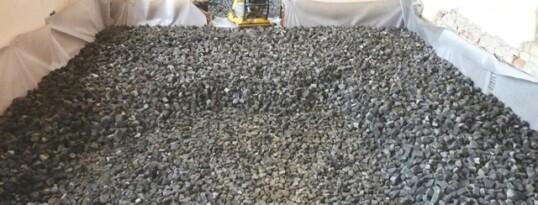 Fußbodenaufbau Hohenwarth