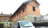 Wohnhausaufstockung Perzendorf