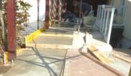 Terrassenerweiterung Maissau